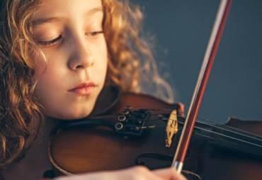 Регулярные занятия музыкой повышают IQ