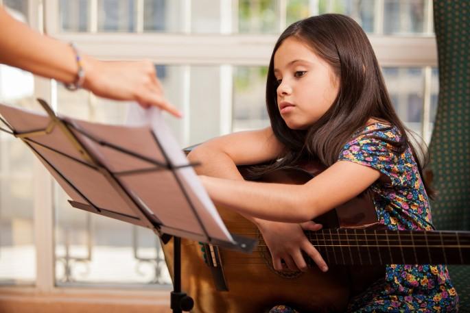 уроки гитары вокака фортепиано