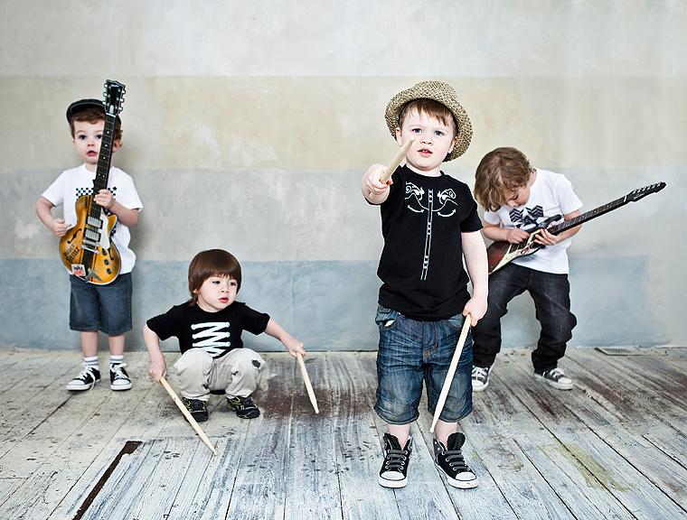 В каком возрасте лучше начинать заниматься музыкой?