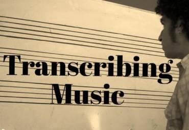 Подбор на слух с помощью Transcribe!