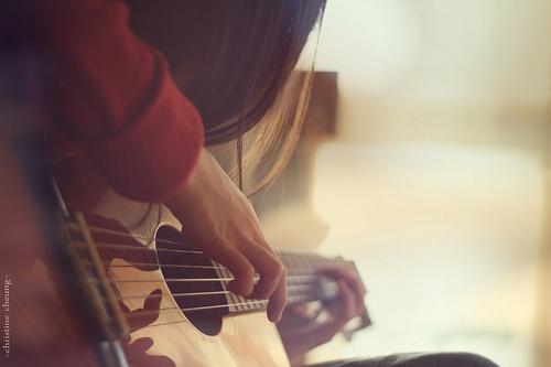 FAQ начинающего гитариста