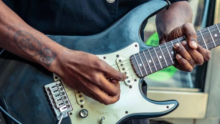 7 Полезных Ресурсов Для Гитаристов