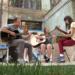 Уроки гитары Кураж Базар